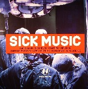Hospital Records - Sick Music (4LP - Various)