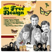 Free Design - Redesigned: The Remix EP Vol.2