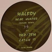 Malfoy / IMP / JFM - Bear Hunter (Jaydan remix)