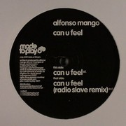 Mango Alfonso - Can You Feel (Radio Slave Remix)
