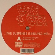 Boy 8 Bit - The Suspense Is Killing Me