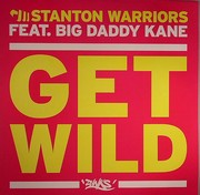 Stanton Warriors - Get Wild (Deekline Remix)