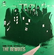 Federleicht - On The Streets: The Remixes