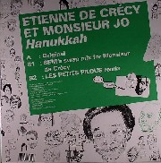 Etienne De Crecy - Hanukkah