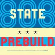 808 State - Prebuild (2LP)