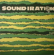 Sound Iration - In Dub (180g)