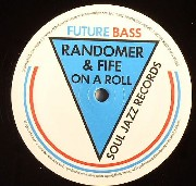Randomer / Fife - No Sleep