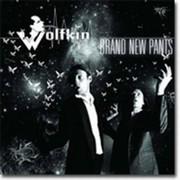 Wolfkin - Brand New Pants