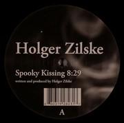 Zilske Holger - Spooky Kissing (Kiki Remix)