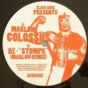 Marlow / DZ - Colossus / Stompa (Marlow Remix)