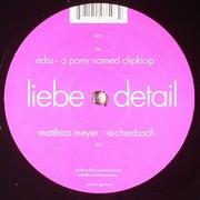Meyer Matthias / NDRU - Reichenbach
