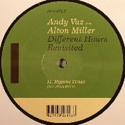 Vaz Andy - Different Hours Revisted