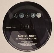 Audio Unit - Palais Royal