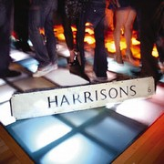 Harrisons - Monday's Arms