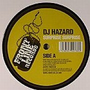 Dj Hazard - Surprise Surprise