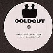Coldcut - Walk A Mile In My Shoes (H. Schwarz Remix)