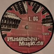 Barila Oscar / Vinylkid - Medianoche En Bhopal EP