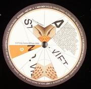 Strand - Viet EP