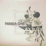 Panda One - A's To Q's (Fat Jon Remix)