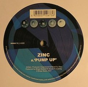 Dj Zinc - Pump Up / Japache