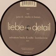 Freda Salvatore / Volta - Bombolone