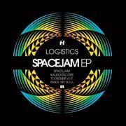 Logistics - Space Jam EP