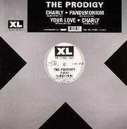 Prodigy - Charly (Repress)