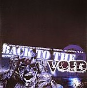 Various - Back To The Void EP
