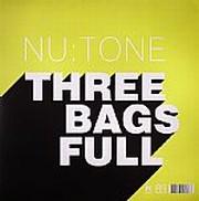 Nu Tone - Three Bags Full Of