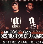 Dj Muggs / Genius / GZA - Destruction Of A Guard