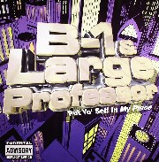 B1 / Large Professor - Put Yo' Self In My Place