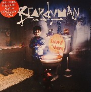 Beardyman - I Done A Album (LP+Download Code)