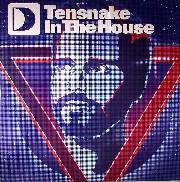 Tensnake - Tensnake In The House EP 1