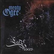 Meaty Ogre - Leo Vs Pisces Vol.2 (Instrumentals)