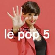 Le Pop - 5 (LP+CD)