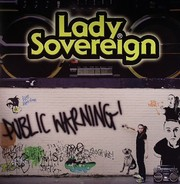 Lady Sovereign - Public Warning (2LP)