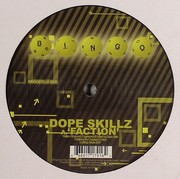 Dope Skillz (Dj Zinc) - Faction