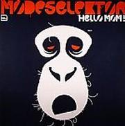 Modeselektor - Hello Mom! (2LP)