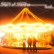 Stacs Of Stamina - Tivoli