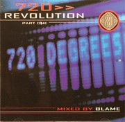 Blame - 720° Revolution Vol.1 (mixed)