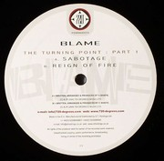 Blame - Turning Point EP 1