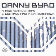 Danny Byrd - Rise Again