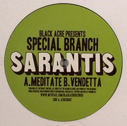 Sarantis - Black Acre Presents: Special Branch