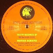 Aguayo Matias - The 99 Seconds EP