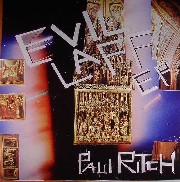 Paul Ritch - Evil Laff