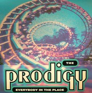 Prodigy - Everybody In The Place (Repress)