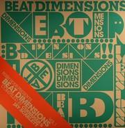 Beat Dimensions - Vol.1 - compiled by Cinnaman & Jay Scarlett