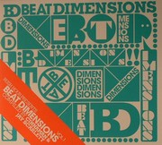Beat Dimensions - Vol.1 - compiled by Cinnaman & Jay Scarlett (unmixed)