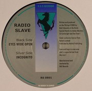 Radio Slave - Eyes Wide Open