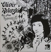 Koletzki Oliver - Hypnotized (feat. FRAN)